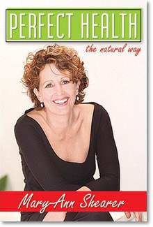 Book - Perfect Health The Natural Way