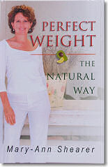 Book- Perfect Weight